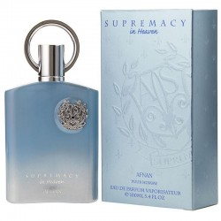 Afnan Supremacy In Heaven EDP 100 ML Erkek Parfümü