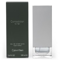 Calvin Klein Contradiction Man EDT 100 ml Erkek Parfümü
