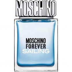 Moschino Forever Sailing For Men EDT 100 ML Erkek Parfümü